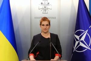Опровержение домыслов относительно изменения формы в Вооруженных силах Украины