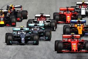 """""""Формула-1"""": сезон стартує в Австрії 5 липня"""