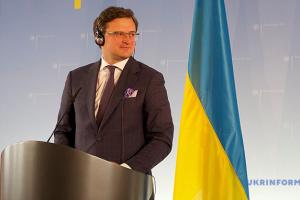 Никто в украинской власти не выполняет никаких прихотей Кремля – Кулеба
