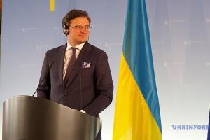 Київ хоче створити міжнародну платформу для деокупації Криму – Кулеба