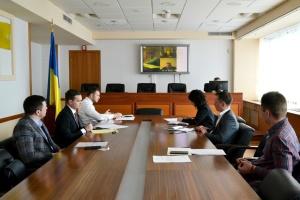 Мининфраструктуры ускорит подготовку проекта модернизации аэропорта в Днипре