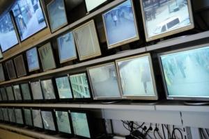 У Латвії заявляють, що китайські камери відеоспостереження можуть бути небезпечні