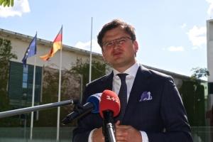 Відкриття кордонів ЄС для українців залежить від статистики COVID-19 – Кулеба