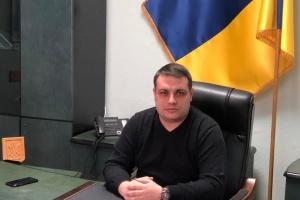 Руководитель Госрыбагентства встретился с рыбаками, протестовавшими под Кабмином