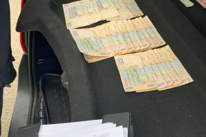 Госрыбагентство отстранило начальника управления, задержанного на взятке