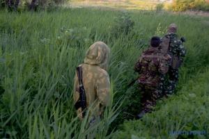 На Донбассе одиннадцатые сутки подряд нет убитых и раненых - штаб ООС