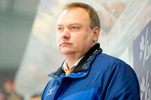 Молодіжну збірну України з хокею очолив Дмитро Підгурський