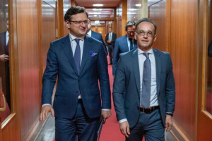 После Берлина: каковы сейчас на самом деле позиция и перспективы Украины