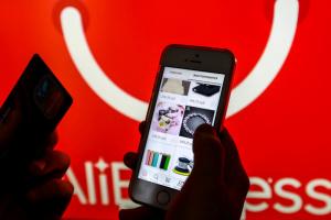 Объемы заказов с AliExpress во время карантина выросли на 74% - Укрпочта