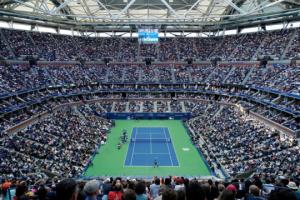 Теніс: US Open не планують переносити з Нью-Йорка