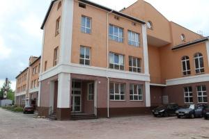 На Черниговщине обновляют гимназию, которой 150 лет