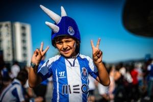 Португалия возобновляет футбольный сезон