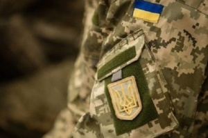Thirty-three servicepersons killed in Donbas over past five months
