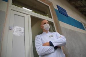 Во Львове возобновил работу кабинет для медосмотра водителей