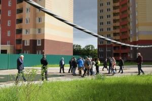 """На одном из объектов """"Аркады"""" нужно немедленно возобновить строительство — КГГА"""