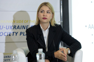 Stefanishyna appointed Ukraine's deputy prime minister for European integration