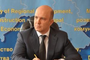 Призначення Абрамовського міністром екології відклали в останній момент - депутат
