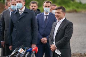 Зеленский анонсировал презентацию проектов в областях для привлечения туристов
