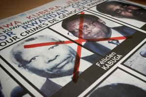 Франция передаст подозреваемого в геноциде в Руанде международному суду