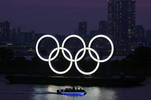 Организаторы рассматривают вариант упрощенного проведения Олимпиады в Токио