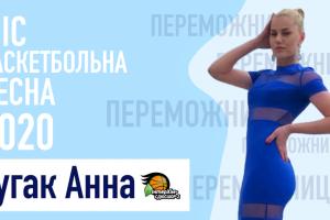 "Визначилася переможниця конкурсу ""Баскетбольна весна-2020"""