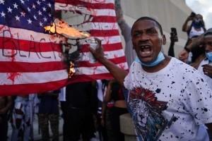 Російський слід в американських протестах