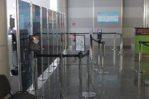 """МОЗ розробляє """"карантинні"""" правила для аеропортів"""