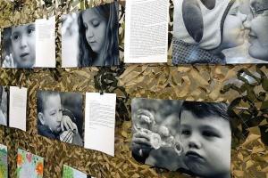 На Донбасі від початку агресії РФ загинули понад 240 дітей, поранені близько 500