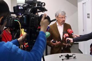Гроші на культуру й аудит МКІП: Ткаченко сказав, за що візьметься у першу чергу