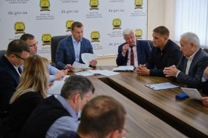 Донецкая ОГА подготовила предложения по возобновлению работы шахт ДТЭК