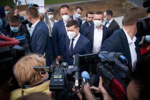 Программа деятельности Кабмина требует доработки с учетом пандемии – Зеленский