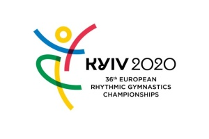 Чемпіонат Європи з художньої гімнастики в Києві перенесений на листопад