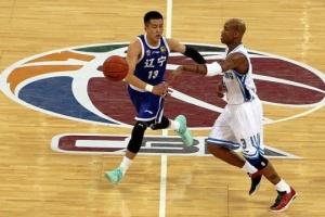 У Китаї визначилися з новою датою рестарту баскетбольного чемпіонату