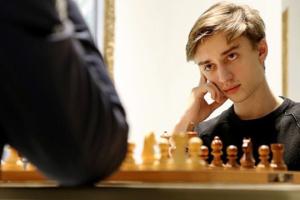 Даниїл Дубов здивував шаховий світ