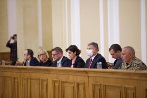 Противодействие полицейскому произволу: о чем договорились на совещании у Венедиктовой
