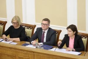 Баканов: Секретні тюрми СБУ - це фантазії російських пропагандистів