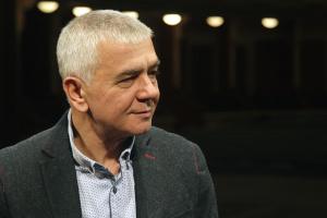 Стало відомо, хто став лауреатом цьогорічної премії імені Леся Курбаса