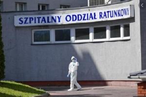 В Польше растет число инфицированных коронавирусом, за сутки - 12 умерли