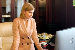 UWC expects new steps on Ukraine's path to EU from newly appointed Vice PM Stefanishyna