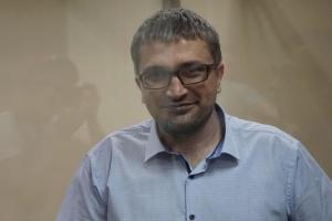 Блогера Мемедемінова етапували до Ростовської області
