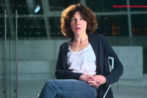 Українська письменниця отримала німецьку літературну премію