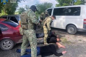 На Дніпропетровщині затримали сімох поліцейських за фальсифікування справ