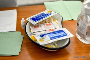 За период пандемии в столице заболели почти 270 детей