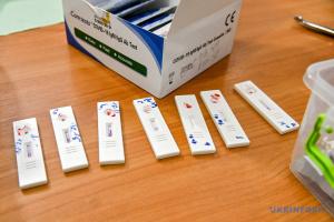 На Буковине насчитали уже более 5 тысяч случаев COVID-19