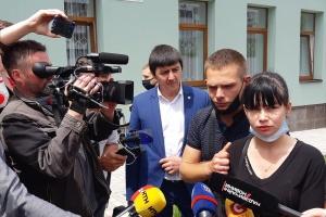Запорожский суд арестовал няню детсада, которую подозревают в убийстве ребенка