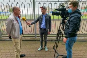"""Президент """"Прикарпаття"""" пояснив, чому клуб проти рестарту чемпіонату"""