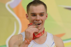 Чемпіонати Європи зі спортивної гімнастики пройдуть у грудні в Баку