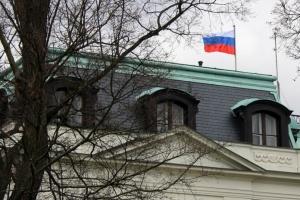 """Чехія висилає двох російських дипломатів через """"справу про отруту"""""""