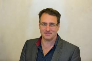 """Донецкую ячейку """"Слуги народа"""" возглавил Владлен Неклюдов"""