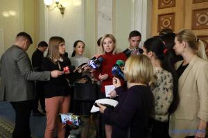 Верещук вважає Кличка своїм єдиним суперником на виборах мера Києва